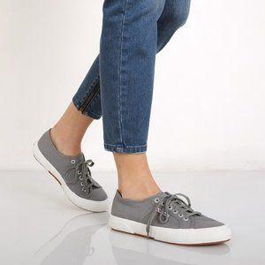 SUPERGA 2750 COTU Classic Sneaker Grey